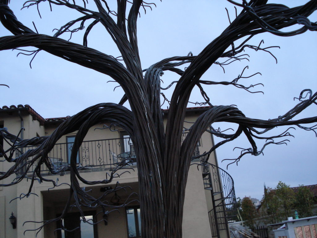 Copper Tree 051